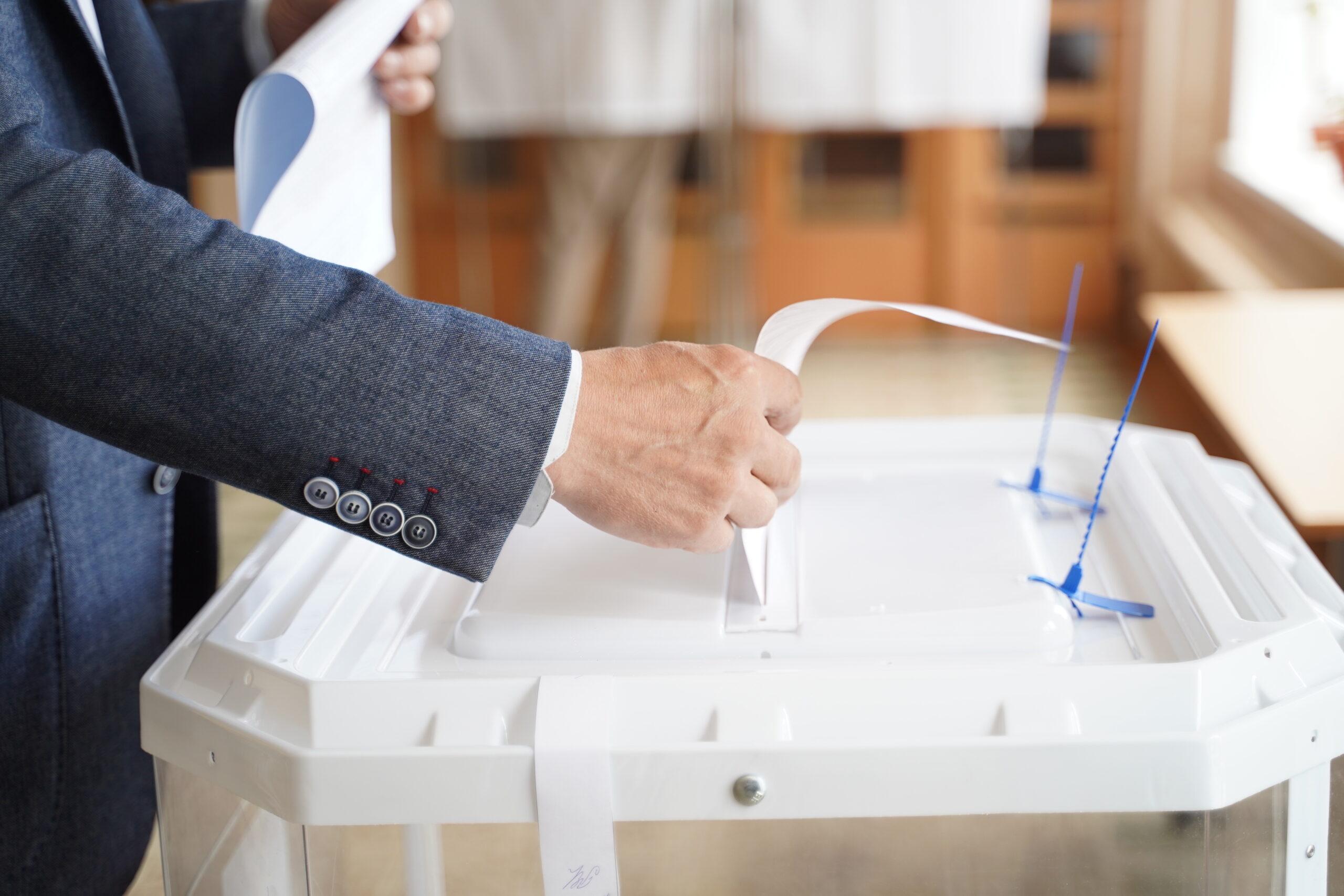 Праймериз-2021: многие жители региона проголосовали за медиков