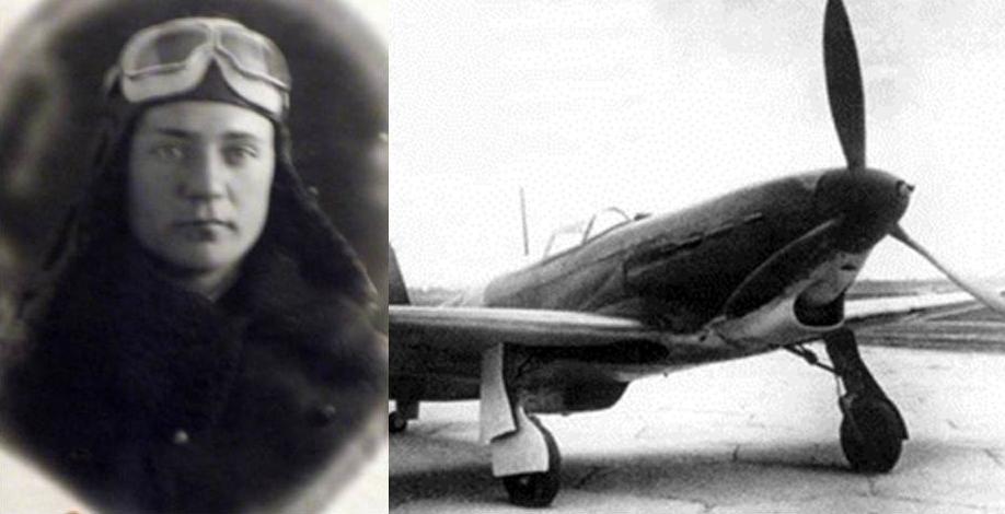 Стало известно имя лётчика, погибшего на истребителе в Тверской области