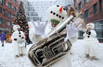 31 декабря обещают навсегда сделать выходным для жителей Тверской области