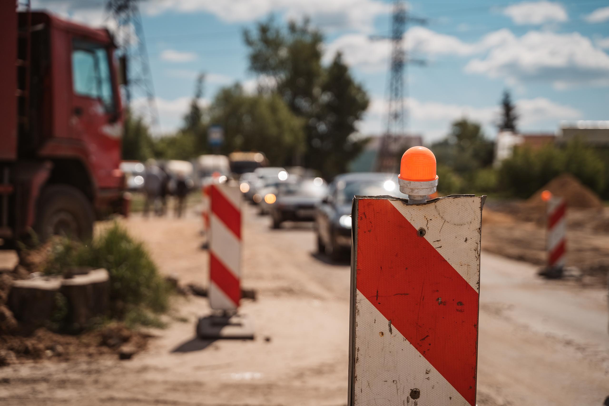 Выбить пробки: выезд из Твери в сторону Бежецка станет шире и удобнее