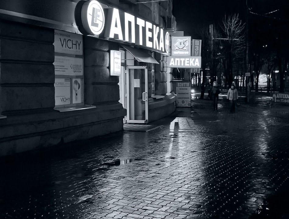 Ночь, улица, фонарь, аптека: жительница Тверской области пошла на дело