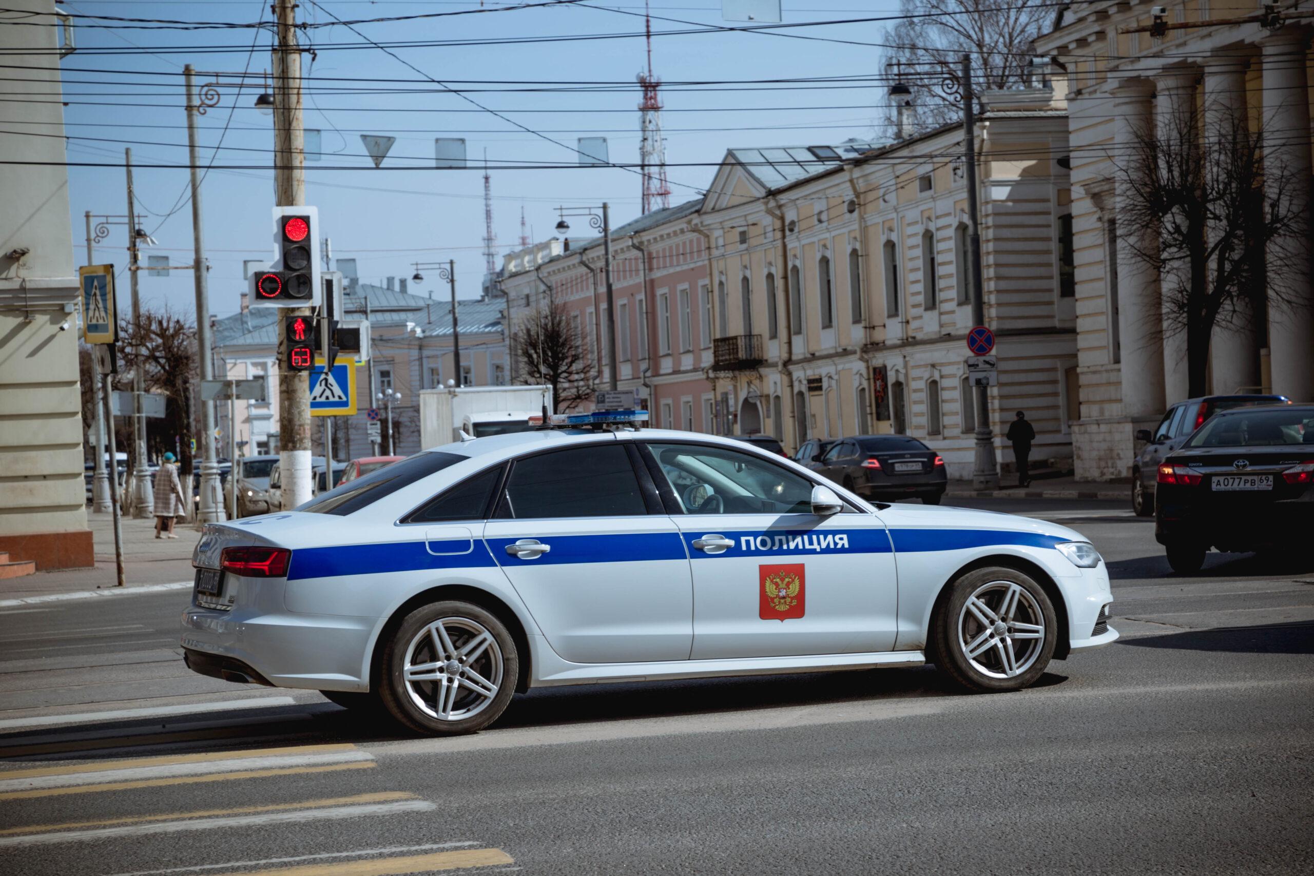 Жители Тверской области не хотят слушать полицейских