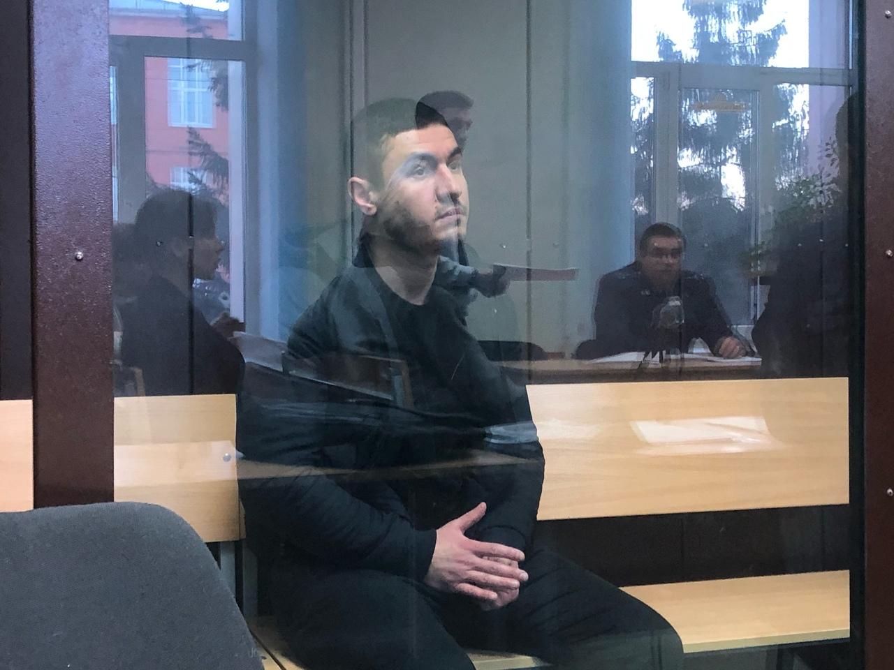 Виновнику страшного ДТП в Твери Эмилю Байрамову сбавили срок