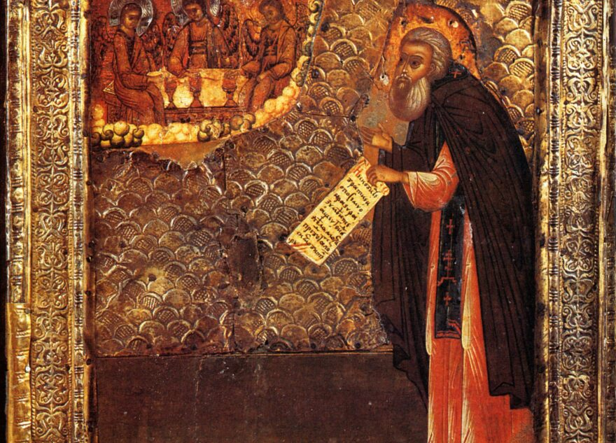 Святого из Тверской области будут чествовать три дня