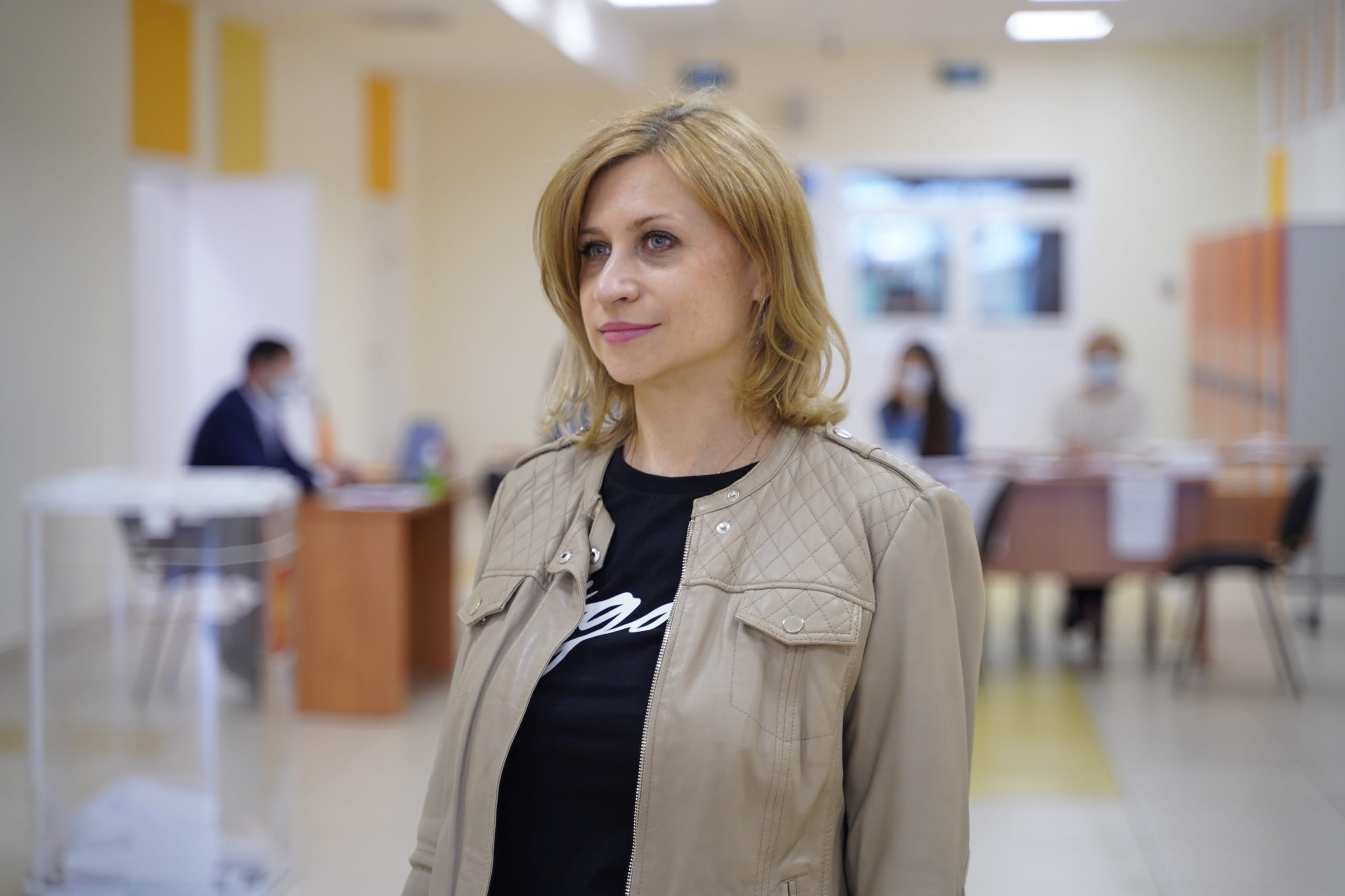 Юлия Васильчук: Верхневолжье чётко вписано в федеральную стратегию развития страны