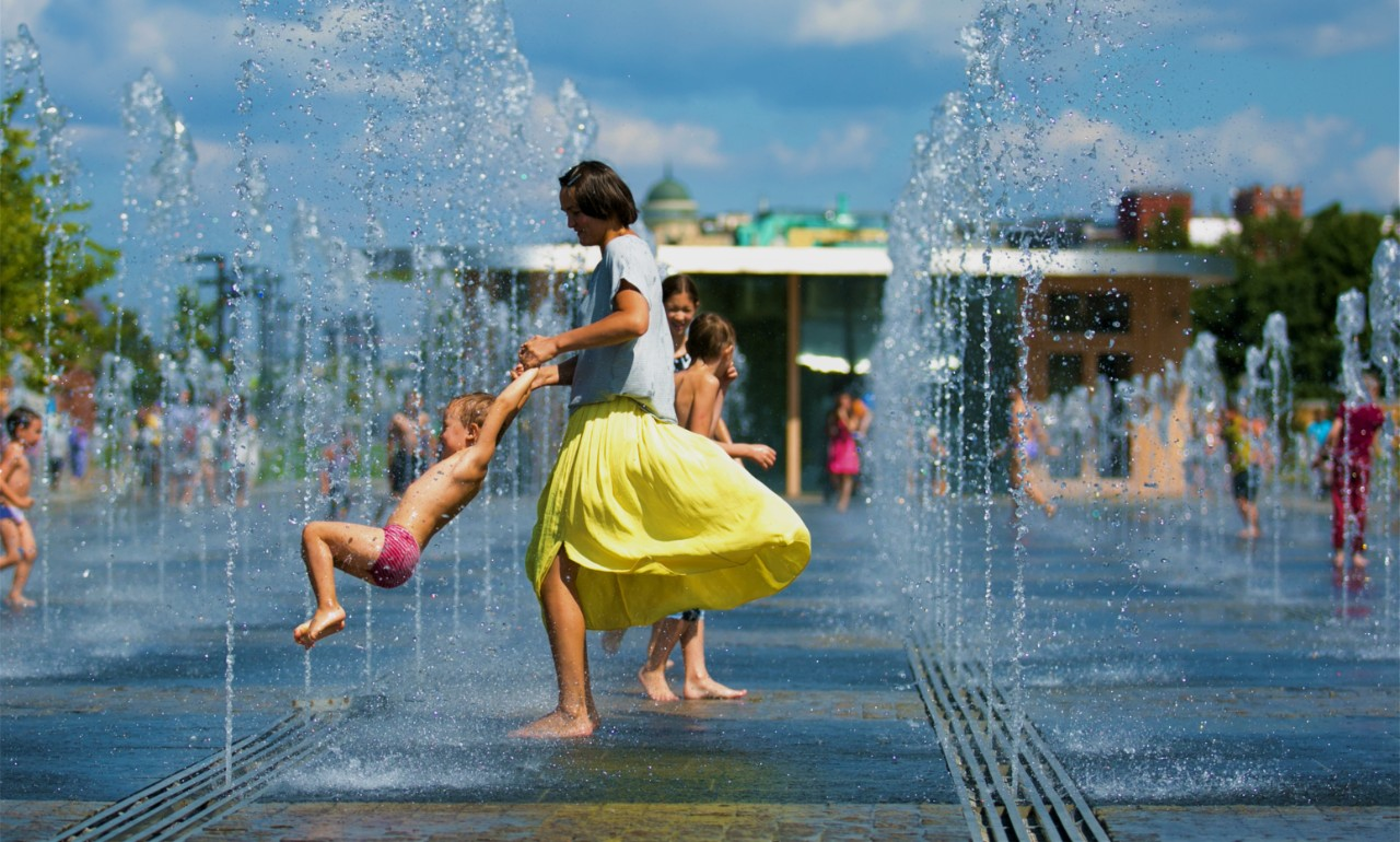 Синоптики рассказали, когда наступит 30-градусная жара в Тверской области