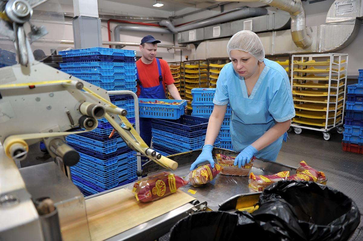 Субсидии помогут тверским предприятиям не повышать цены на хлеб и молоко