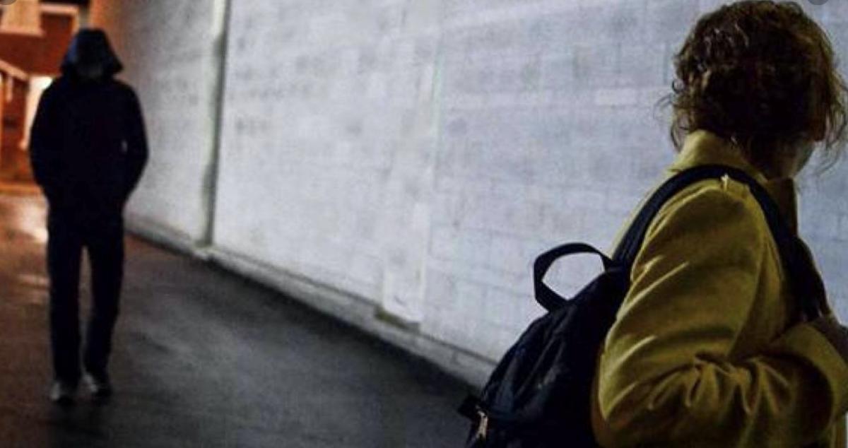 В Твери арестовали краснодарца, напавшего ночью на женщину на улице