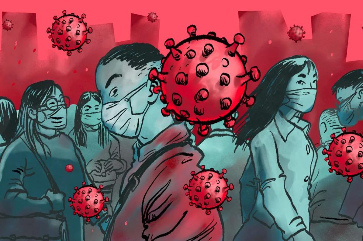 В Тверской области число заболевших коронавирусом за сутки превысило 150 человек