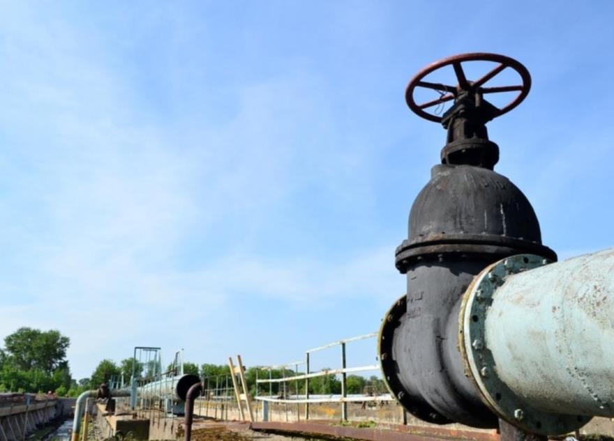 В Твери готовится к запуску первый участок водовода