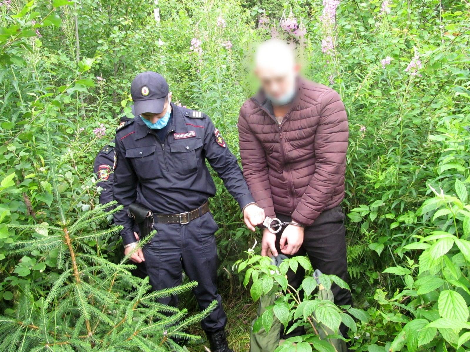 Житель Тверской области, жестоко убивший девушку, предстанет перед судом