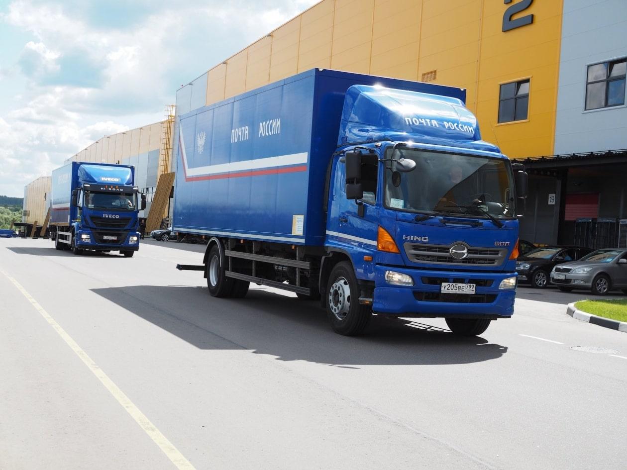 Ozon и Почта России ускорят доставку и создадут дополнительные сервисы для предпринимателей страны