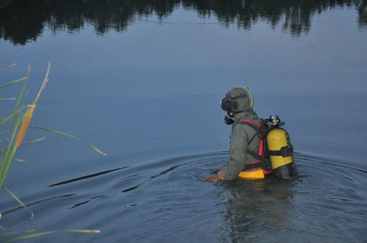 Из реки в Тверской области достали тело молодой женщины