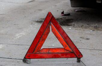 Девочка-нарушительница попала под колеса иномарки в Твери
