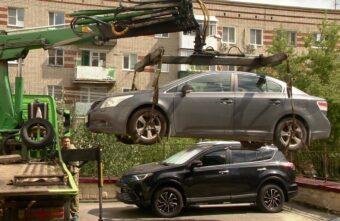 Полицейские нашли вора, укравшего три машины в Тверской области
