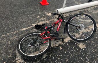 Пьяный водитель сбил велосипедистку в Тверской области