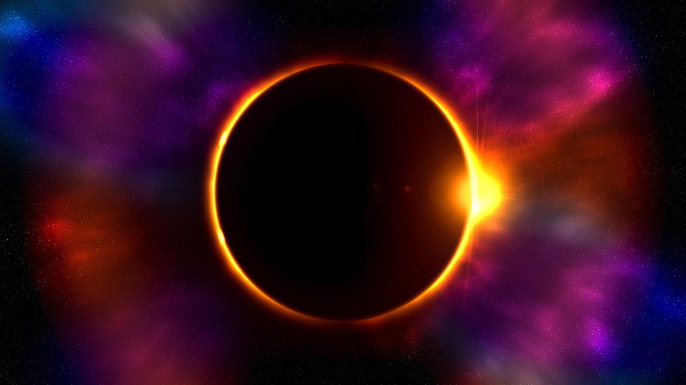 Кольцеобразное солнечное затмение повлияет на самочувствие жителей Тверской области