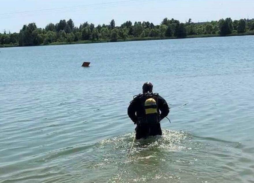 За неделю в Тверской области произошло 8 трагедий на воде