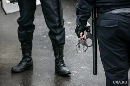 7 лет преступник из Тверской области скрывался от полиции