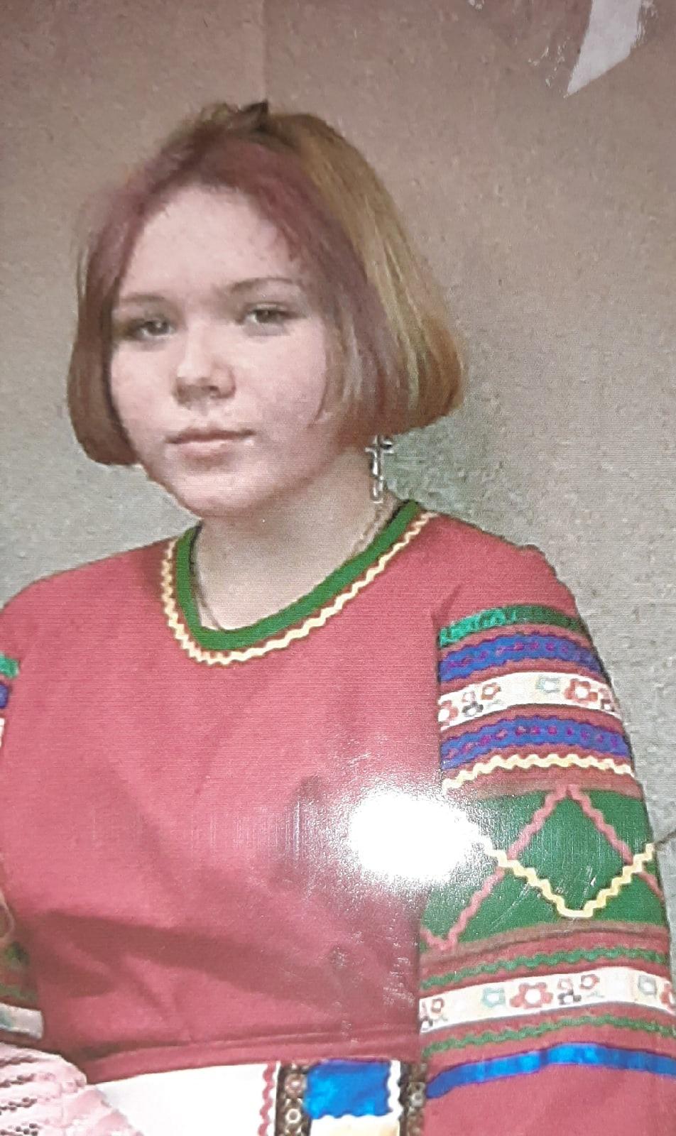 В Тверской области вечером не вернулась домой 13-летняя девочка