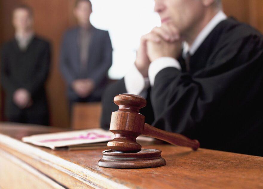 Подозреваемого в двойном убийстве мужчину будут судить в Твери