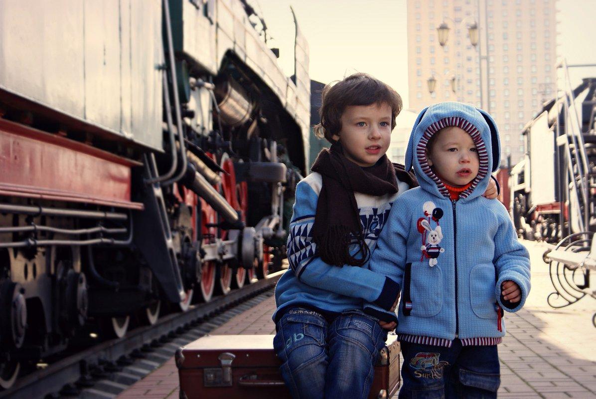 Семьи с детьми из Тверской области получили льготы на поездки в поездах