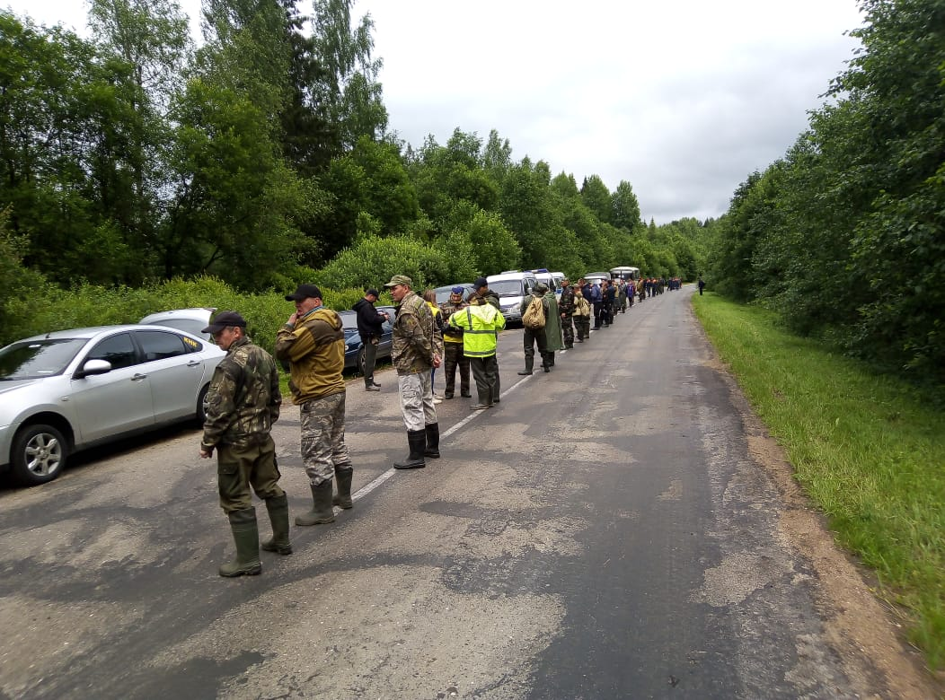 Дошло до суда дело о зверском убийстве девушки в Тверской области