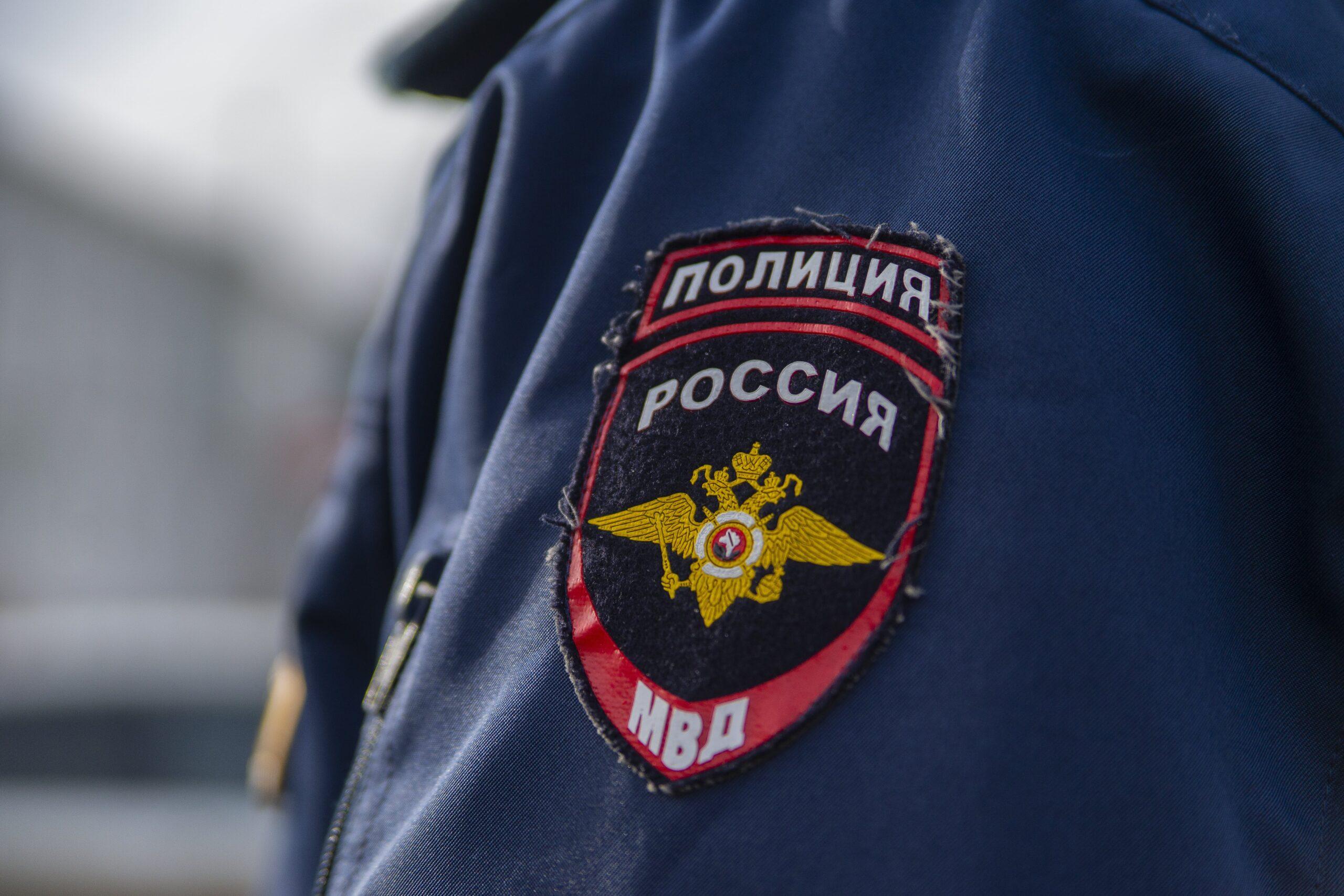 Квартирную кражу в Тверской области раскрыли по горячим следам