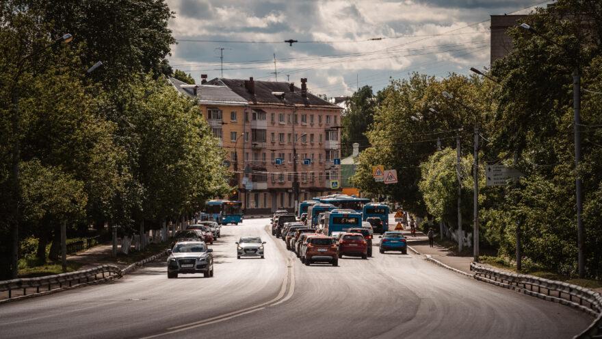 За водителями Тверской области будут следить патрули на неприметных машинах