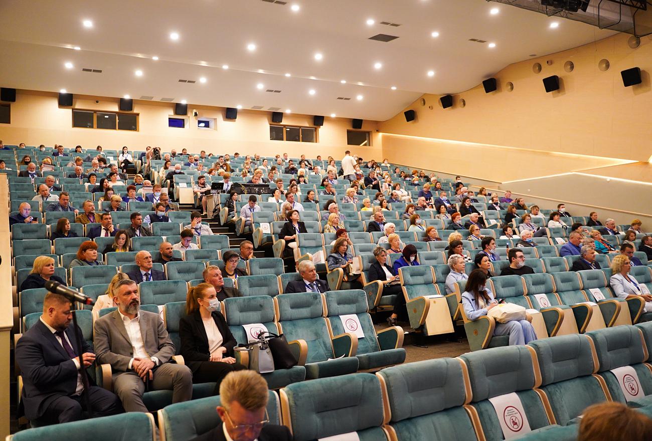 Власть и общество сошлись на форуме в Твери