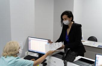 Почти 90% поступившей в регион вакцины вкололи жителям Тверской области
