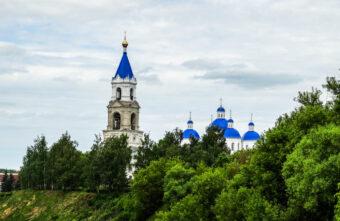 Жители Кашина и Кашинского городского округа празднуют день муниципального образования