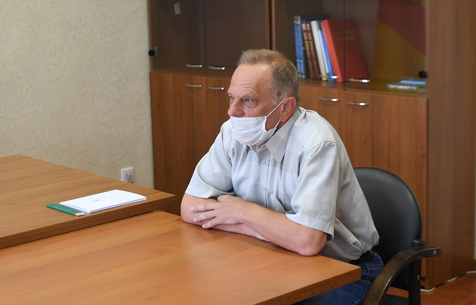 После обращения местного жителя к губернатору в Тверской области газифицируют посёлок