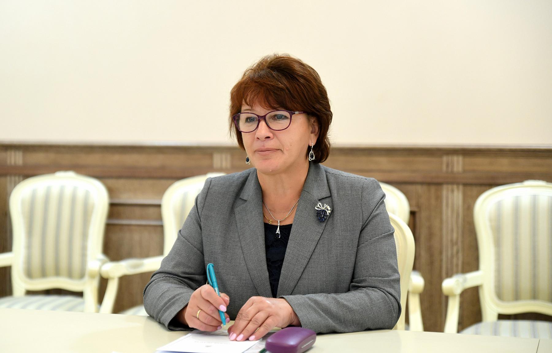 Наталья Рощина: Выбирая «Единую Россию», многие будут голосовать за губернатора