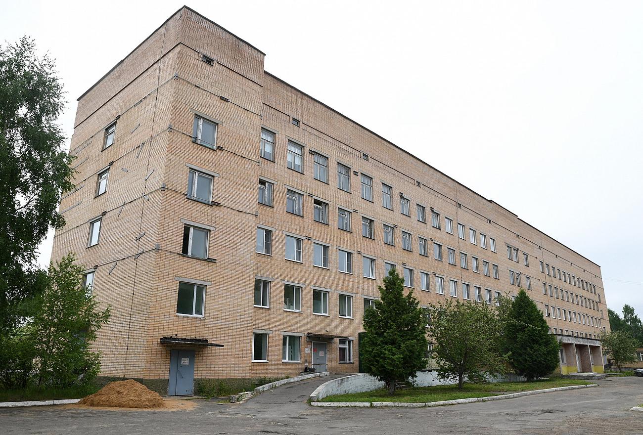 Новый современный медицинский комплекс появится в Тверской области в Кимрах