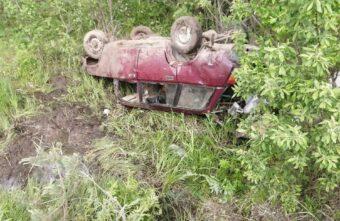 Водитель напился после серьезного ДТП с пострадавшим в Тверской области
