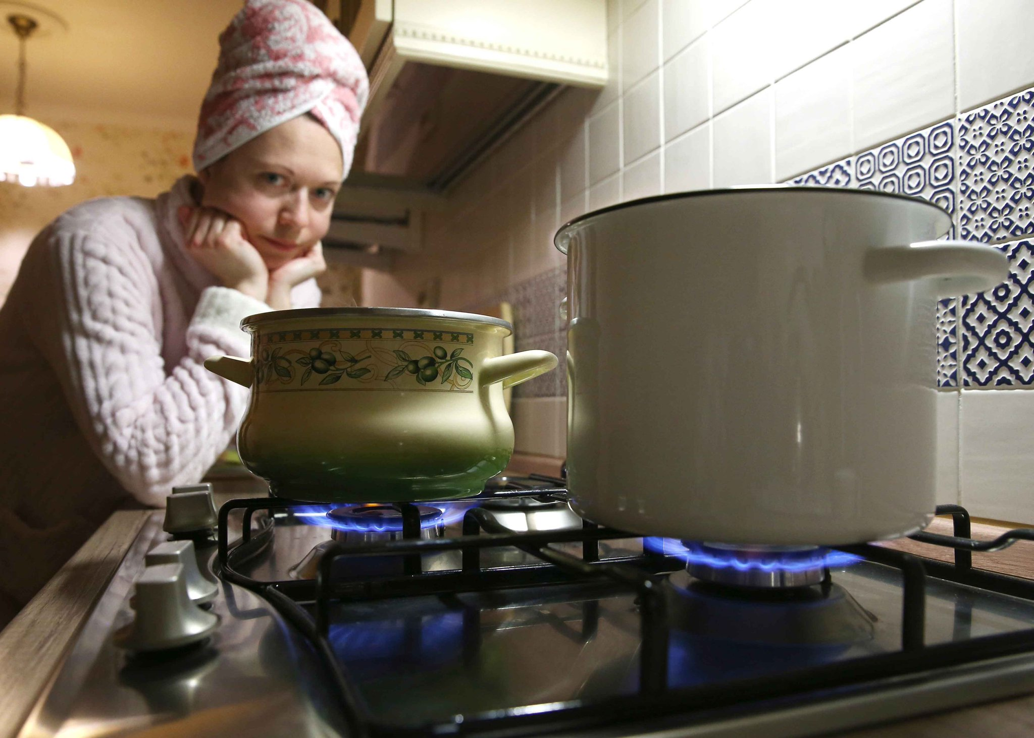 Жителям посёлка в Тверской области вернули воду