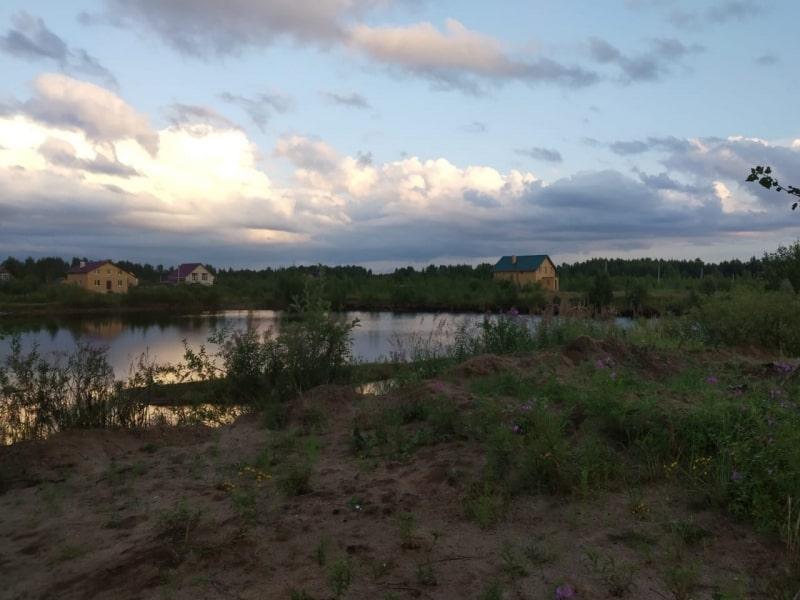 Труп мужчины нашли в реке в Тверской области