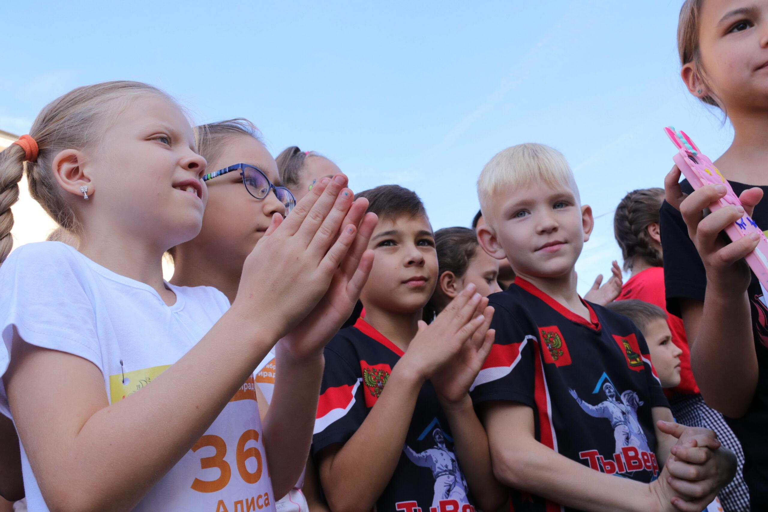 В Тверской области изменили порядок августовских выплат на школьников