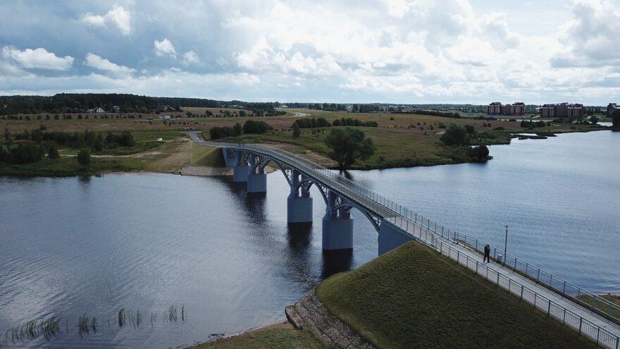 В 2020 году в Тверской области воплощены в жизнь крупные проекты в сфере туризма