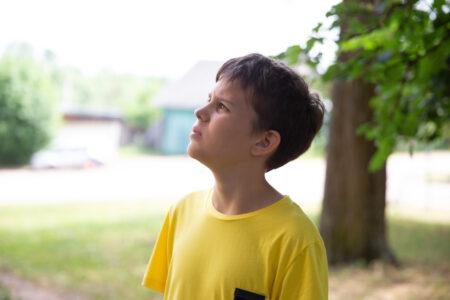 В свободном полете: мальчик-гид из Тверской области не понимает Ленина