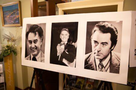 В «Доме поэзии Андрея Дементьева» в Твери почтили память великого поэта