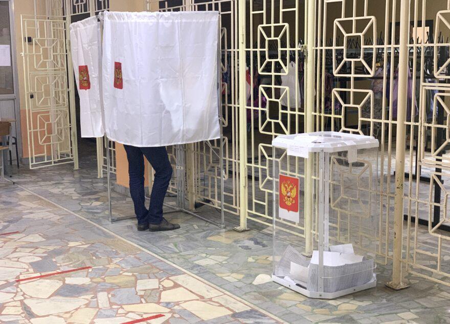 Призывники «Единой России»: тверская молодёжь активно пошла в политику