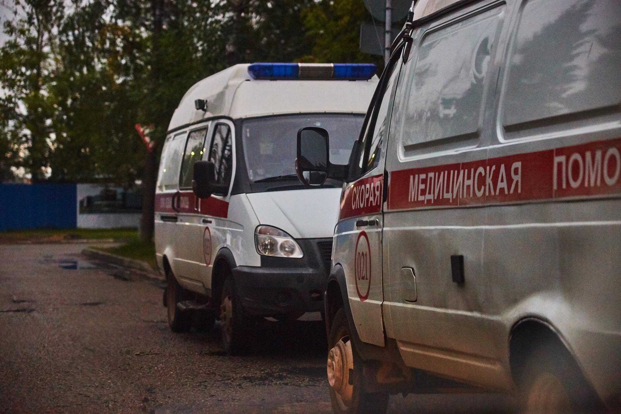 Ускорение для «скорых»: в Тверской области модернизируют службу «03»