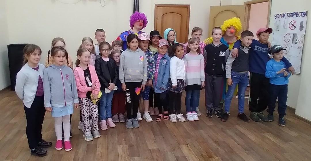 В Вышневолоцком городском округе отпраздновали Международный день защиты детей