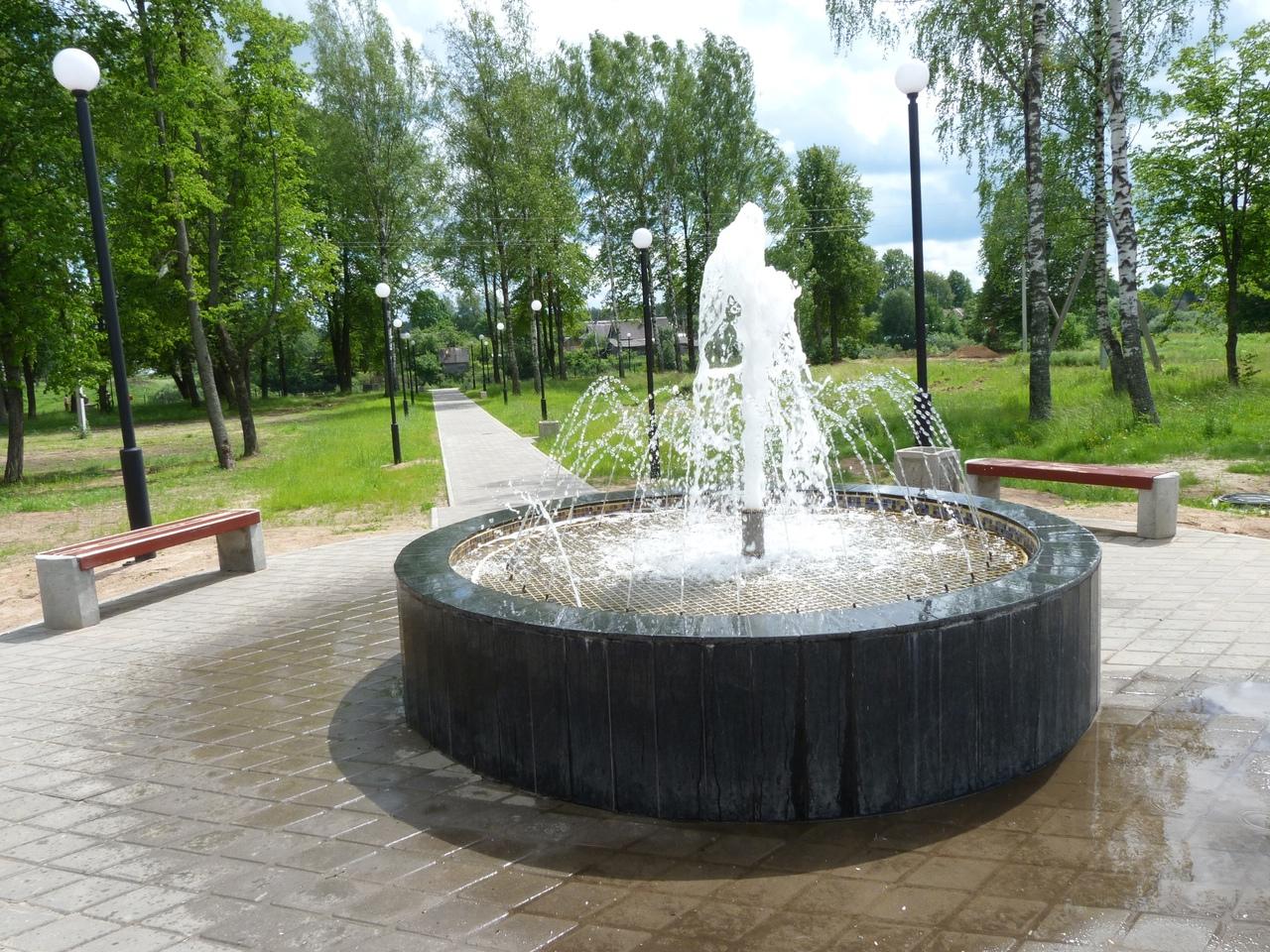 Губернатор Игорь Руденя поздравил жителей Жарковского района с Днем образования муниципалитета