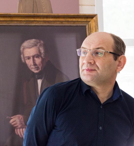 Выставка художника и краеведа Леонида Константинова открывается в Тверской области