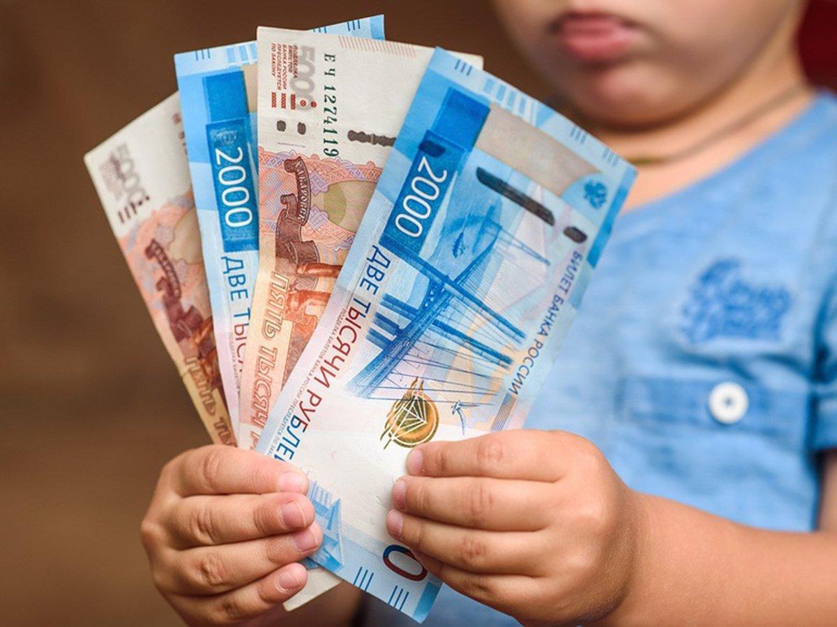 Президентские выплаты детям из Тверской области расширят
