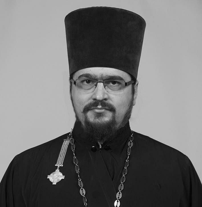 В автокатастрофе погиб известный тверской священник