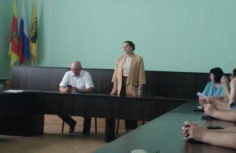 Активисты Весьегонска присоединятся к штабу акции #МыВместе